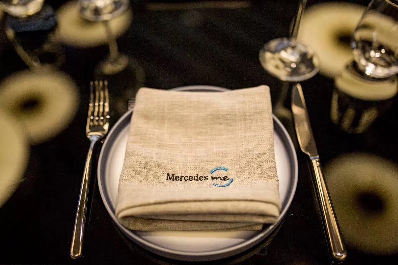 A亚洲时代为四方三川中餐厅提供了Mercedes me专属餐具定制 (1).jpg